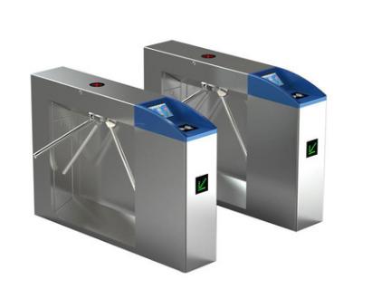 二维码售检票系统